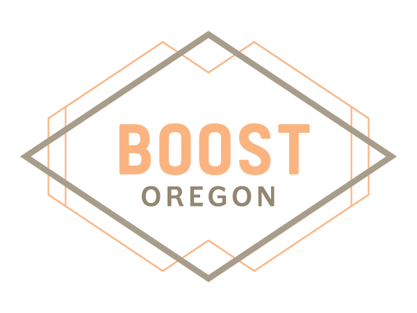 Boost Oregon